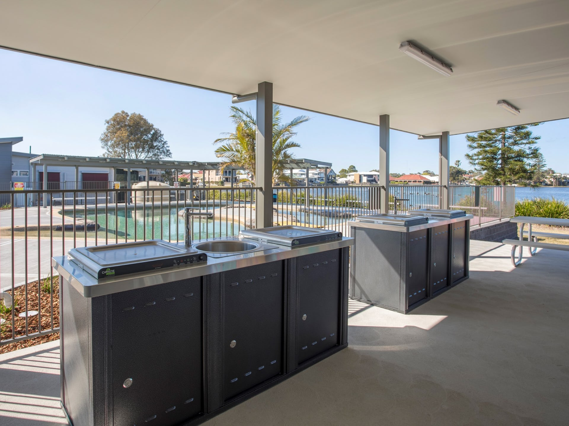 Belmont Lakeside Holiday Park Lake Macquarie Holiday Parks